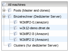 Dedicaded Server