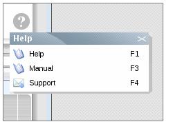 Dynamic Help