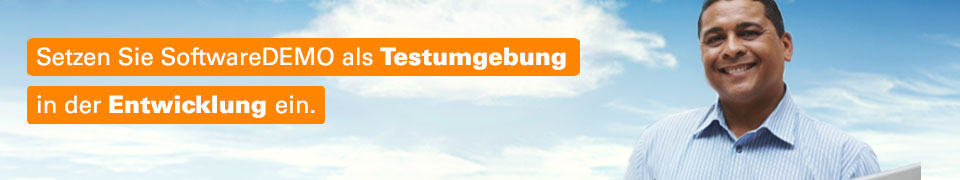 SoftwareDEMO - Usability- und Betatesting in der Cloud