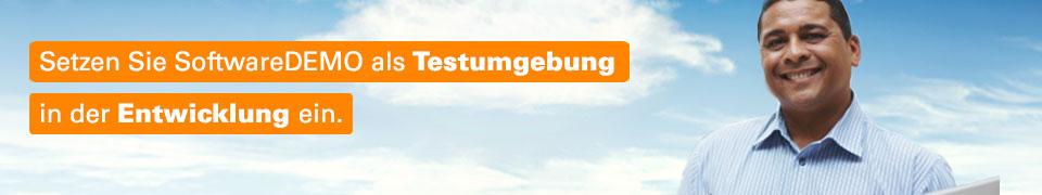 SoftwareDEMO - Usability- und Betatesting in der Cloud