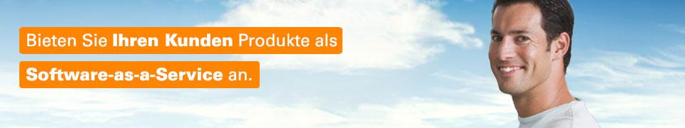 SoftwareDEMO - SaaS in der Cloud