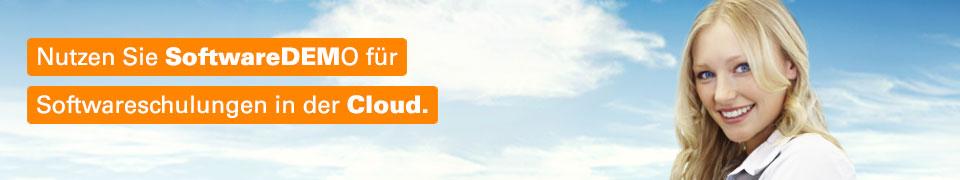 SoftwareDEMO - IT Trainings und Schulungen in der Cloud