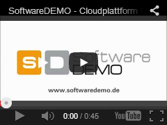 SoftwareDEMO in 45 seconds