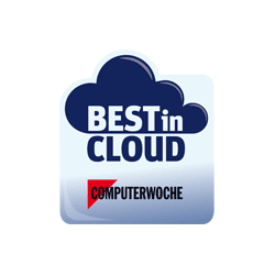 Best in Cloud 2013