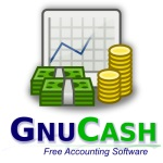 GnuCash accounting software